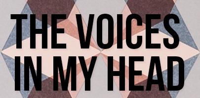 Resultado de imagen de oigo voces