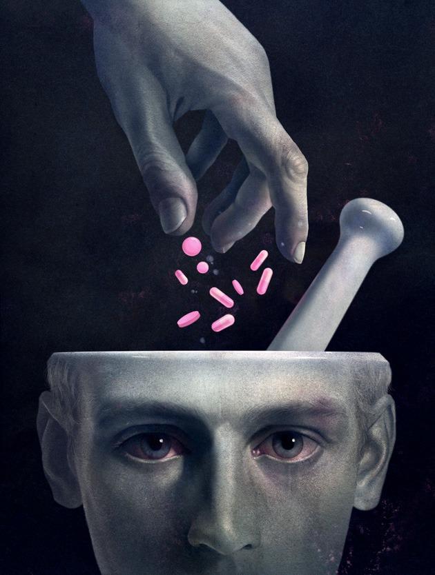 los medicamentos en psiquiatria_primera vocal