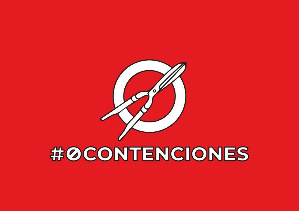 Campaña #0contenciones