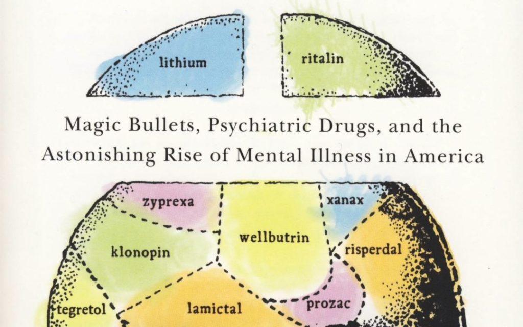 """Los psicofármacos no son positivos a largo plazo""""; entrevista a ..."""
